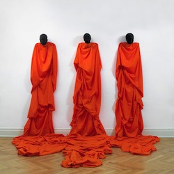 Wolfgang Stiller-Impermanence of life